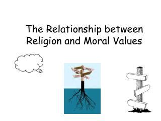 Argumentative essay on religion and morality